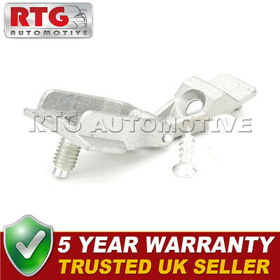 Front Left or Right Outer Door Handle Repair Kit Fiat 500 - 5 YEAR GUARANTEE