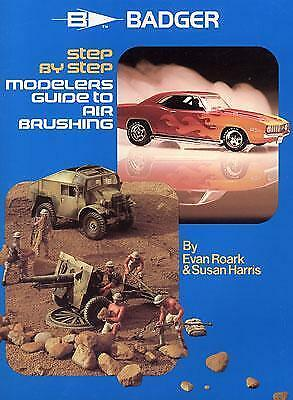 Modelers Guide to Airbrushing