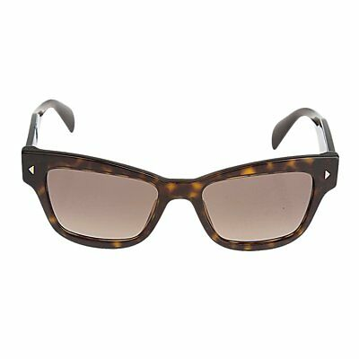 019450234e Brand New Authentic Prada SPR29RS 2AU3D0 Tortoise Brown Gradient Sunglasses
