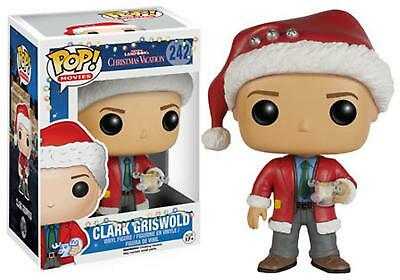 Christmas Vacation - Clark Griswold Funko Pop! Animation #242 - New in Box