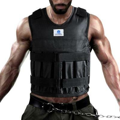 Weighted Vest Running Fitness Training Weight Loss Gym Jacket Runing Wrist Leg