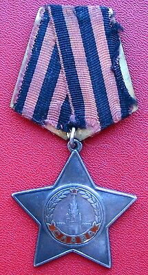 USSR WW2 Order of Glory Researched! 1945 Street Combat - Submachine Gunner!