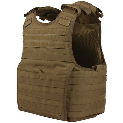 Other Current Field Gear First Spear Sleeper Plate Carrier Vest Black Size Small Low Visibility EXC $595 Current Militaria (2001-Now)