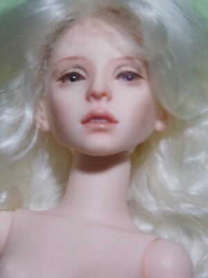 BJD MSD Mydolling 'Tara' normal skin, beautiful delicate features, Narae friend