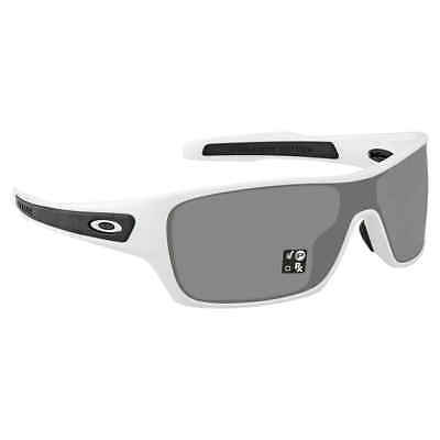 f90a7e9b10 Oakley Turbine Rotor Grey Rectangular Men s Sunglasses 0OO9307 930722 32