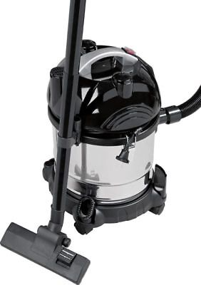 Luxury 2 in 1 Vacuum Cleaner 1600 W Wet Suction Dry Leaf Blower 20 L 44906362