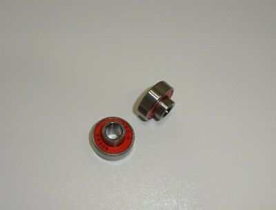 New BUGABOO Bee/ Bee Plus Bearing for rear / front wheel pushchair stroller x2