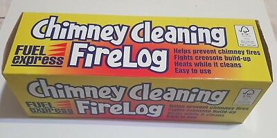 Chimney Cleaning Fire Log Coal  Cleaner Fire Wood Burning Creosote Stove Stoves