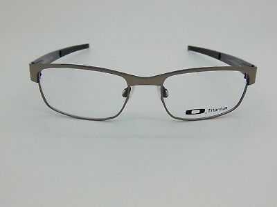New Authentic OAKLEY CARBON PLATE OX5079-0255 Light 55mm Eyeglasses