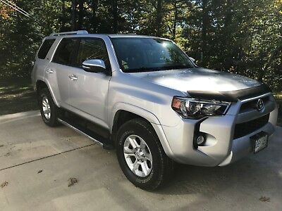 2014 Toyota 4Runner  2014 Toyota 4Runner SR5 LIMITED TRAIL, super CLEAN!!!!