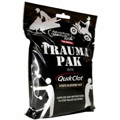 Adventure Medical Kits 2064-0292  Trauma Pak with QuikClot®
