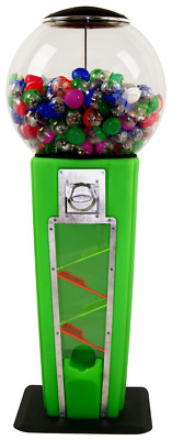 Coin Operated $2 Bouncing Ball Or Capsule Vending Machines