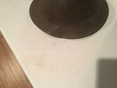 Ww1 World War 1 U.s. Military Doughboy Helmet