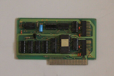 Classic and Rare Apple Drive Board for Apple ][