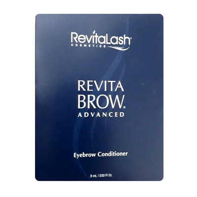 REVITALASH RevitaBrow Advanced Eyebrow Conditioner 0,9 ml  sample size ★★★DHL★★★