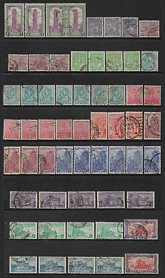 INDIA 1949 issue, No.6, used