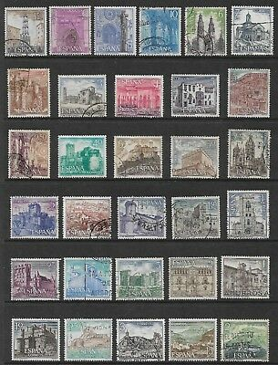 SPAIN mixed collection No.42