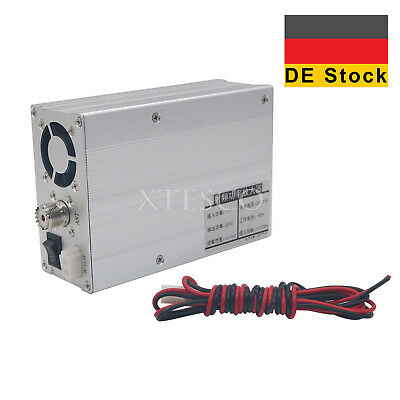 40W UHF 400-470MHZ Ham Radio Power Amplifier for Interphone DMR/DPMR/P25/C4FM DE