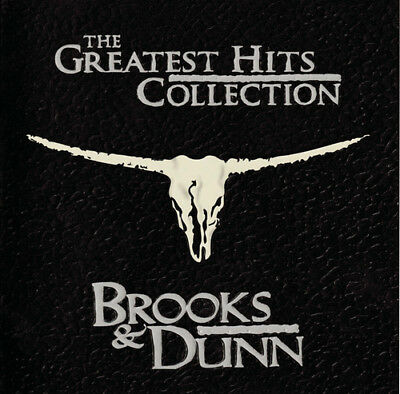 Brooks & Dunn - Greatest Hits Collection 078221885225 (CD Used Very Good)