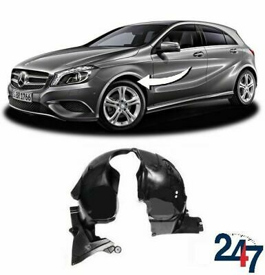 New Mercedes Benz A Class W176 2012-2018 Front Inner Wheel Arch Cover Left N/s