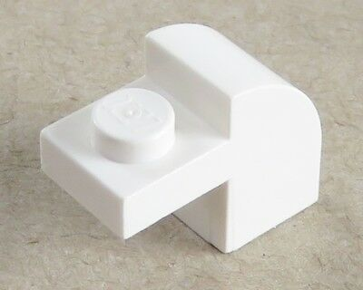 Wedge Plate 6x6 Cut Corner NEUF NEW 4 x LEGO 6106 Plaque Aile gris, grey