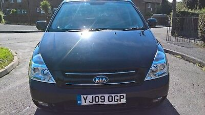 Kia Sedona Auto 47k Wheelchair car disabled accessible vehicle Automatic  CRDi