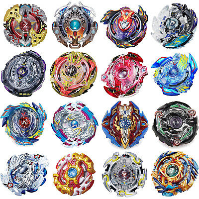 TOUPIE Beyblade Burst Starter Pack w/ Launcher Xmas Gifts Child Toy
