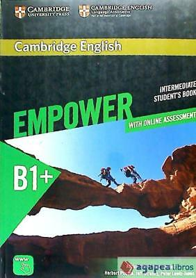 Cambridge English Empower Upper Intermediate: Student's Book with Online Assessm