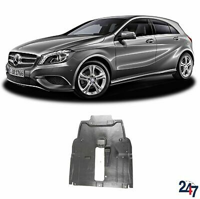 New Mercedes Benz A Class W176 2012-2018 Under Engine Cover 2465200123