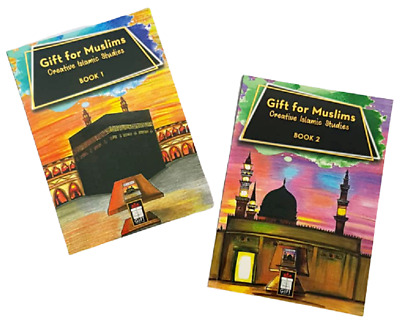 Gift for Muslims: Islamic Studies Curriculum (Paperback) (Children Kids)