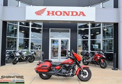 2015 Yamaha V Star® 1300 Deluxe Rapid Red  2015 Yamaha V Star 1300 Deluxe Rapid Red Used