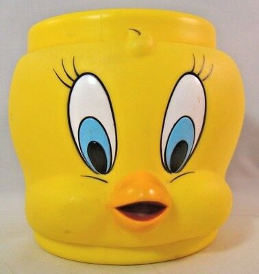 Tweety Bird Mug Cup Warner Bros Looney Tunes 3D 1992