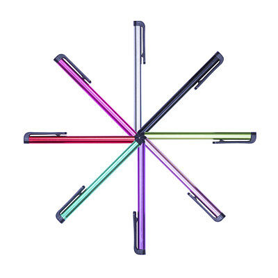 10 x Universal Capacitive Stylus Pen for Phone Pad Tablet All Touch Scr Devices