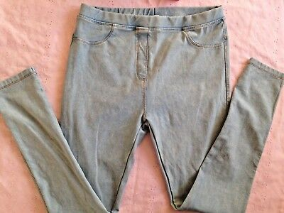 °°°ZARA°°°super tolle Jeggings, Jeans, Gr. 158/164, Top