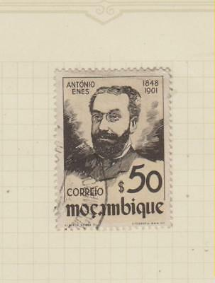 Nw213  Stamps Of Mozambique Lot 29