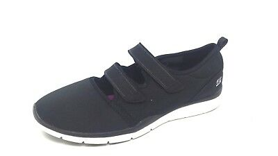 344812eb2b6c4 Women's Skechers GRATIS CLOUD - PSYCHED UP 23702 Black/White 79O dm