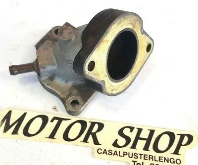 Collettore Carburatore Yamaha Majesty Yp 250 Mbk Skyliner 250 2000 01 02 2003