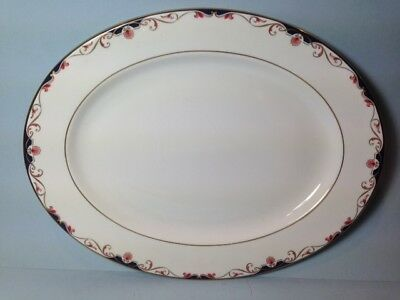 Lenox Georgian Shell Platter-13""