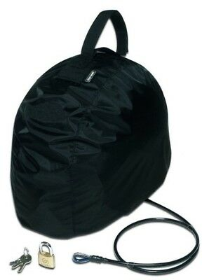 PacSafe Helmet Bag LidSafe PH000BK