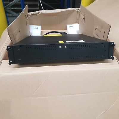 New Dell Line-Interactive Rack External Battery Module Ups