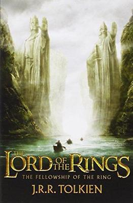 The Hobbit and The Lord of the Rings, Tolkien, J. R. R, Good Condition Book, ISB