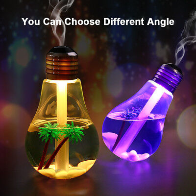Useful gadgets - Night lights - aroma diffuser and free shipping gift
