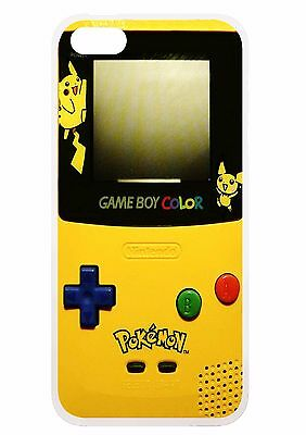 Pokemon Gameboy iPhone 8 Plus Case Pikachu Nintendo
