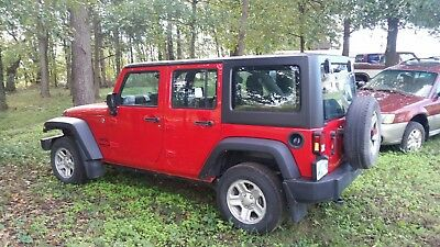2015 Jeep Wrangler Sport Unlimited 2015 Right Hand Drive Jeep Wrangler Unlimited