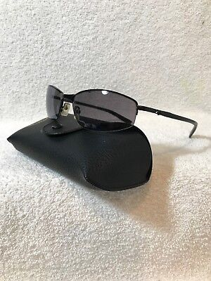 Vintage RAY BAN USA B&L Bausch & Lomb Sunglasses with Case 62[]14