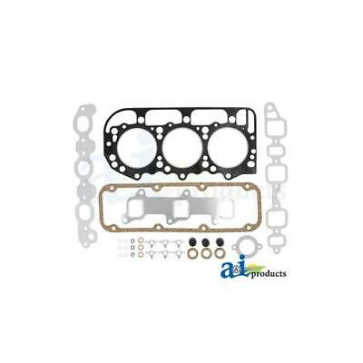 HGS158 3A42HS Upper Gasket Set for Ford Tractor 2000 3000