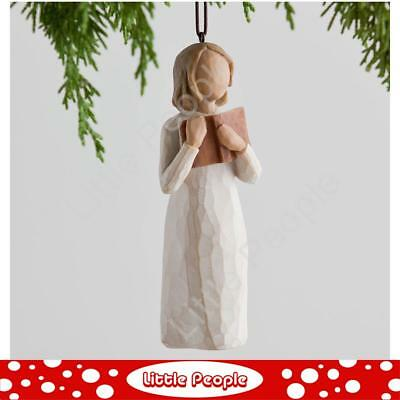 Willow Tree - Figurine Love of Learning Collectable Gift NEW