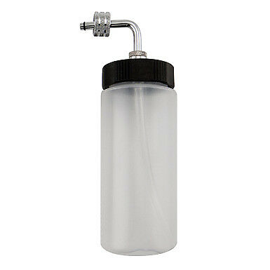 Sparmax 80 cc plastic bottle with metal assembly