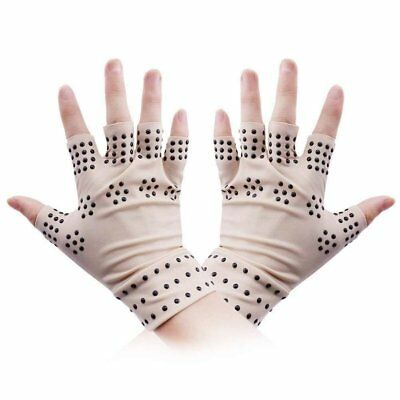 Compression Arthritis Anti-Pain Relief Health Magnetic Hands Joint Gloves