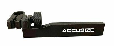 Height Gage Adapter with Clamp for Dial Test Indicators, #IDC2-0881